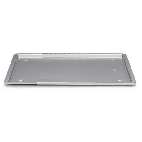 Cette plaque de cuisson Silver-Top de Patisse est réglable en largeur de 33 à 47 cm.Elle convient donc parfaitement pour la...