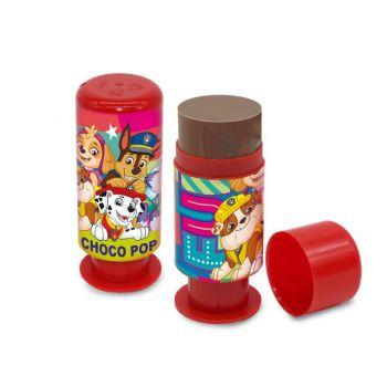 Choco Pop Pat Patrouille