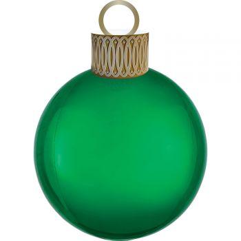 Kit ballon ORBZ XL boule de Noël verte