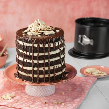 Moule à gâteau Kaiser Springform 20cm H14cm