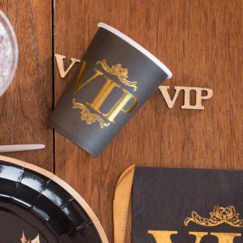 10 Gobelets Soirée VIP