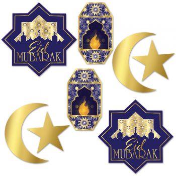 8 Décors Ramadan