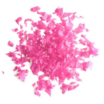Confettis en papier pastel 100gr