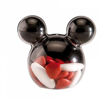 Boite à dragées plexi Mickey