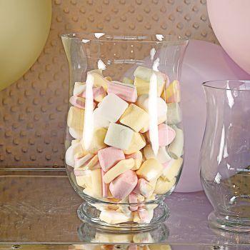Bonbonnière Candy Bar évasé