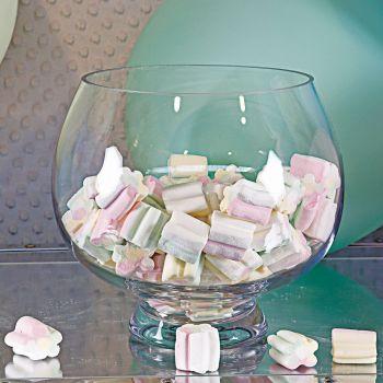 Bonbonnière Candy Bar rond