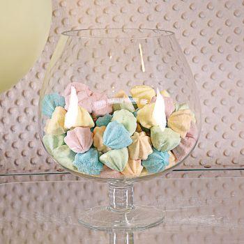 Bonbonnière Candy Bar verre amaretto
