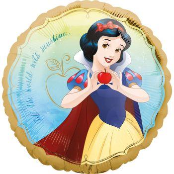 Ballon hélium Princesse Blanche neige Disney