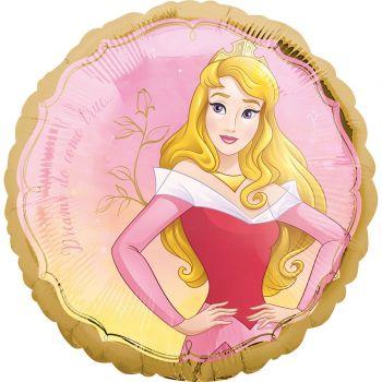 Ballon hélium Princesse Aurore Disney