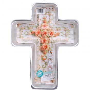 Moule croix Wilton