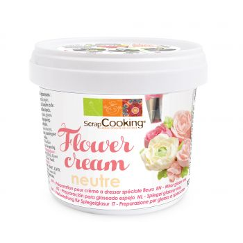 Poudre Flower cream neutre