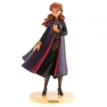 Figurine Anna pour gateau