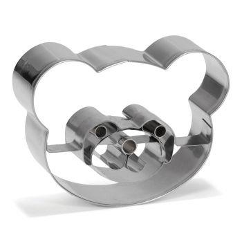 Emporte pièces panda