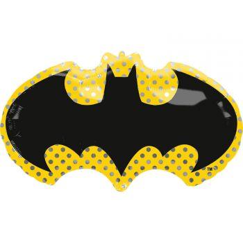 Ballon hélium Batman 76cm
