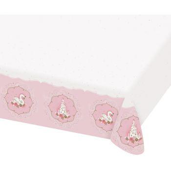 Nappe papier Princesse du jour