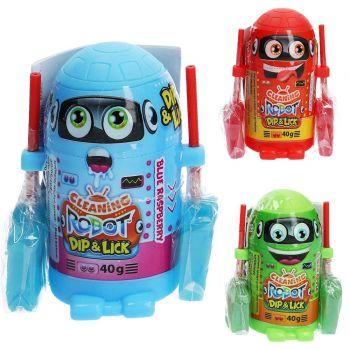 Bonbon Robot cleaner Johny bee
