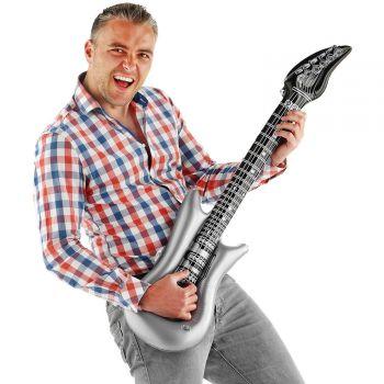 Guitare électrique gonflable 1 mètre