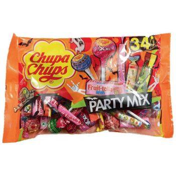 Sachet Chupa Chups Party mix
