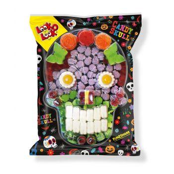 Bonbons tête de mort Halloween Look o Look