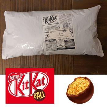 Kit Kat Ball 1Kg