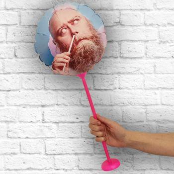 Ballon rond personnalisé Ø 28 cm