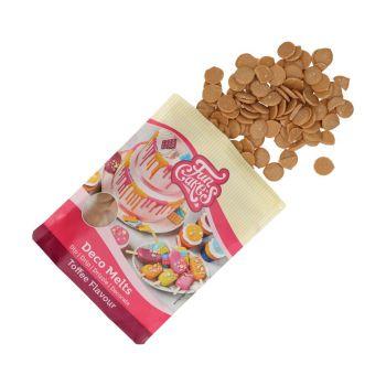 Deco Melts Funcakes saveur caramel 250g