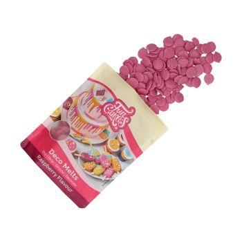 Deco Melts Funcakes saveur framboise 250g