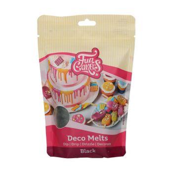 Deco Melts Funcakes noir