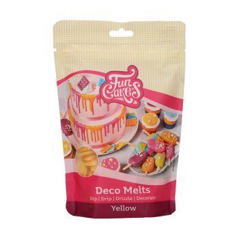 Deco Melts Funcakes jaune