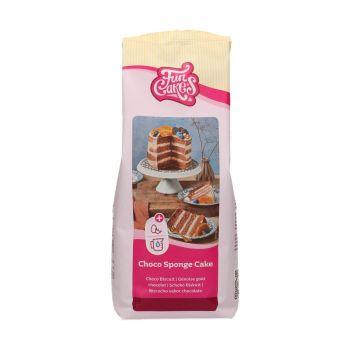 Mix génoise chocolat 1Kg