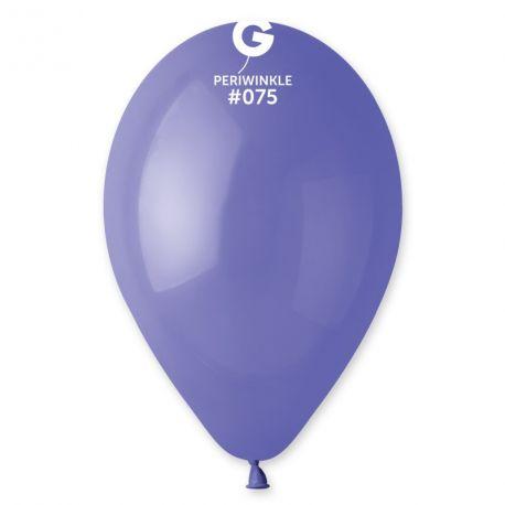 10 Ballons taille standard en latex de couleur gris idéal pour vos décoration de fête et d'anniversaire et d'arches à ballons !Ø30cm