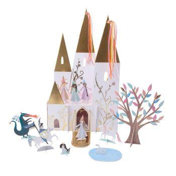 Centre de table magical Princesse