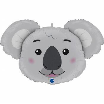 Ballon hélium koala