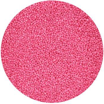 Mini perles funcakes fuchsia 80gr