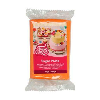 Tableau des quantités pâte à sucre gâteau rond
