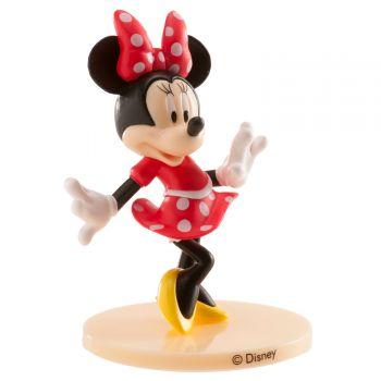 Figurine Minnie original pour gateau
