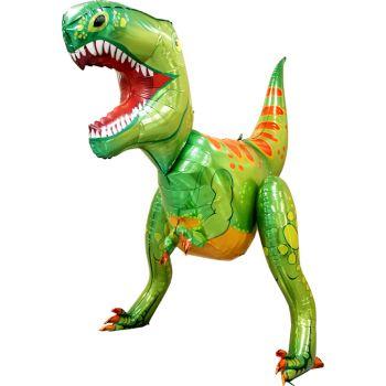 Ballon méga géant T-Rex