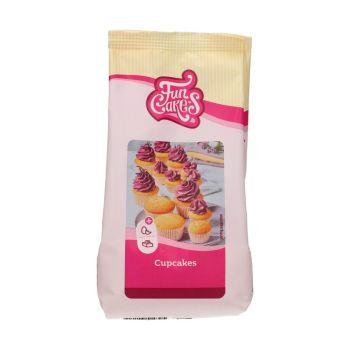 Mix Cupcakes 500 Grs