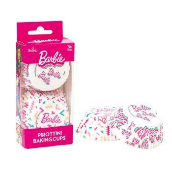 36 Caissettes Barbie