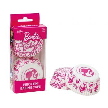 36 Caissettes Barbie 2