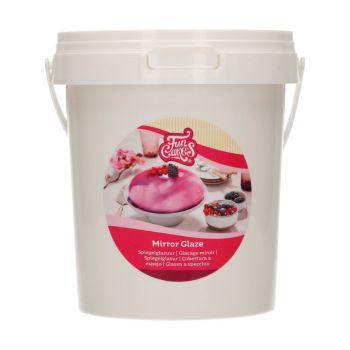 Pot glaçage miroir Funcakes 900g