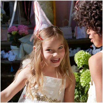 8 chapeaux magical Princesse