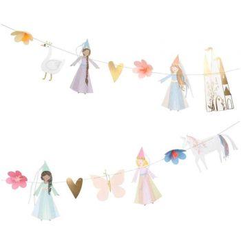 Guirlande magical Princesse