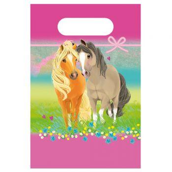 8 sachets de fête Pretty Pony