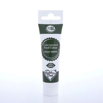 Tube colorant ProGel® Vert sapin