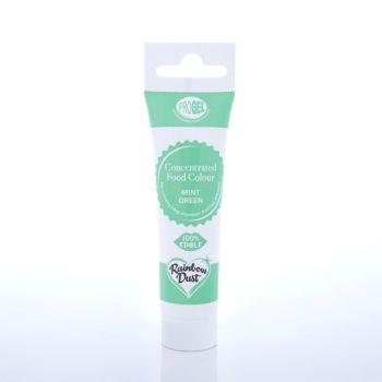 Tube colorant ProGel® vert menthe