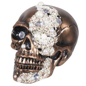 Crâne trésor