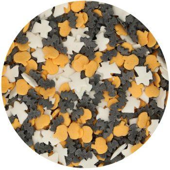 Confettis en sucre Mix Halloween Funcakes