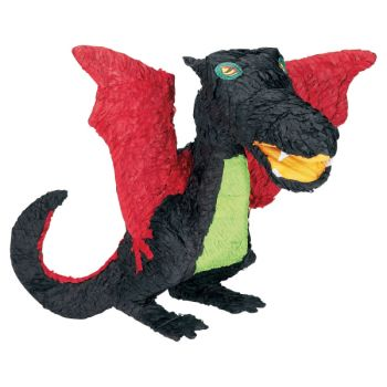 Pinata à casser dragon