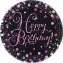 Happy Birthday Pétillant Pink